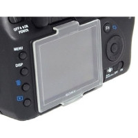 JJC LA-A200 Hard LCD Protector Cover Για PCK-LH2AM for SONY A200