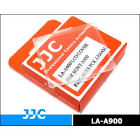 JJC LA-A900 Hard LCD Protector Cover for Sony A900 για Sony PCK-LH4AM