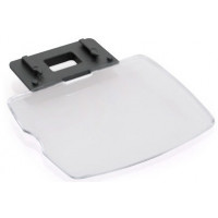 JJC LN-D60 Hard LCD Protector Cover for Nikon D60