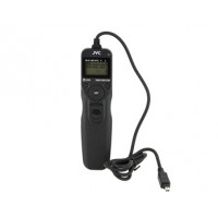JYC MC-N2 Digital Timer Remote Control for Nikon MC-DC1
