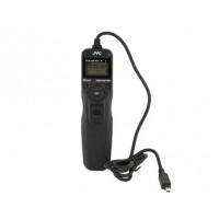 JYC MC-N2 Digital Timer Remote Control for Nikon MC-DC1