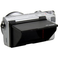 JJC LCD Hood for Sony Nex