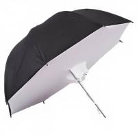 Leinox Black Umbrella Reflector SoftBox 84cm