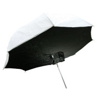 Leinox White Umbrella Reflector SoftBox 101cm