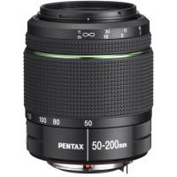 Pentax Lens 50-200mm f/4-5.6 ED WR [21870]