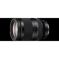 Sony Lens E-mount FE 24-240mm f/3.5-6.3 OSS [SEL24240] ( Cashback 100€ )