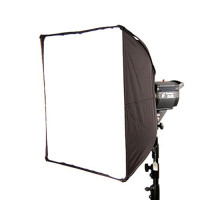Leinox Softbox 60x60 for Studio Flash - Bowens mount