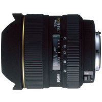 Sigma 12-24mm f/4.5-5.6 EX DG for Sony Alpha