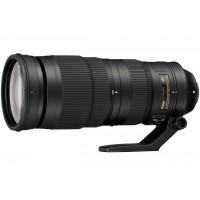 Nikon AF-S 200-500mm f/5.6E ED VR (Με 150,00€ Cashback)