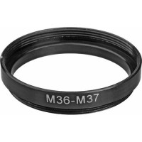KiwiFotos Step up ring 36mm to 37mm