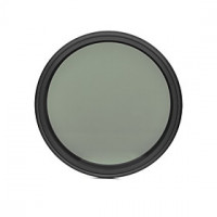 Lvshi Neutral Density Filter ND2 49mm
