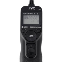 JYC MC-S1 Digital Timer Remote Control for Sony
