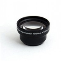 Leinox 46mm 0.25x Fisheye + Macro