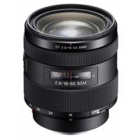 Sony Lens A-mount SAL16-50mm f/2.8 SSM [SAL1650]