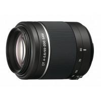 Sony Lens A-mount 55-200mm f/4.0-5.6 DT SAM [SAL55200-2]