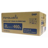 DNP DM5740 Χαρτί για τον Εκτυπωτή DNP DS-40 (13X18)