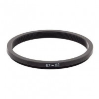 KiwiFotos Step down ring 67mm to 62mm