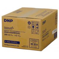 DNP DM6840 Χαρτί για τον Εκτυπωτή DNP DS-40 (15X21)