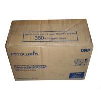 DNP DM6940 Χαρτί για τον Εκτυπωτή DNP DS-40 (15X23)