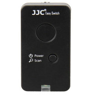 JJC ES-898 Easy Switch iPhone/iPad Control for Digital Cameras
