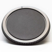 Leinox Body Cap for Olympus OM Camera mount