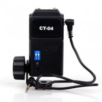 CT-04 4 Channel Wireless Flash Trigger Receiver