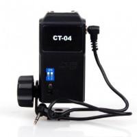 CT-04 4 Channel Wireless Flash Trigger Receiver