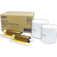 DNP DM57/620 Χαρτί για τον Εκτυπωτή DNP DS-620 (13X18)