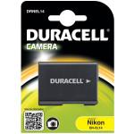 Duracell Μπαταρία συμβατή με Nikon EN-EL14/14a [DRNEL14]