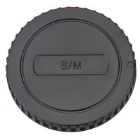 JJC L-R6R Body Cap for for Sony A mount camera