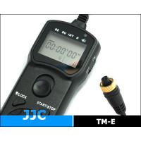 JJC TM-E Timer Remote Control for OLYMPUS RM-CB1