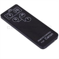 JYC IR Remote Shutter for Canon RC-6