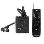 JYC JY-110-N1 Wireless Camera Remote Control Trigger Set for Nikon (MC-30)