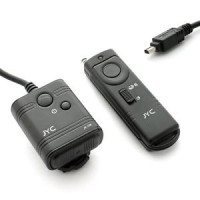 JYC JY-110-N2 Wireless Camera Remote Control Trigger Set for Nikon MC-DC1