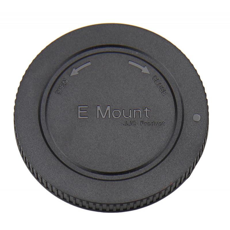 JJC L-R9R Body Cap for for Sony E mount camera
