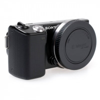 JJC L-R9R Body Cap for for Sony E mount camera