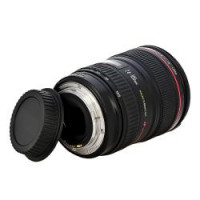 Leinox Rear Lens Cap replacement for Canon EOS series