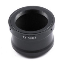 Leinox T/T2 lens to Micro 4/3 mount adapter