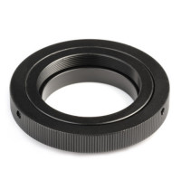 Leinox T/T2 lens to Sony Alpha mount adapter