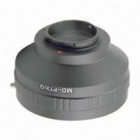 Leinox Minolta MD lens to Pentax Q adapter