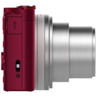 Sony Cybershot DSC-WX500 Red