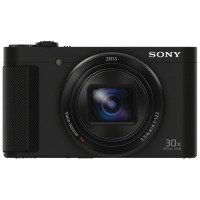 Sony DSC-HX90V Black