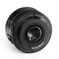 Yongnuo 50mm f/1.8 για Canon