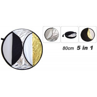 Blazzeo 5in1 80cm reflector