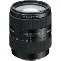 Sony Lens A-mount SAL 16-105mm f/3.5-5.6 DT [SAL16105]