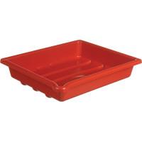 Λεκάνη Σκοτεινού Θαλάμου 18 x 24 cm red