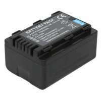 Replacement battery for Panasonic VW-VBK180
