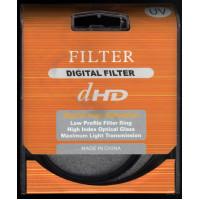 OEM dHD UV filter 37mm