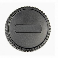 Leinox Body Cap for for 4/3 mount camera