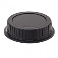 Leinox Rear Lens Cap For 4/3 Lenses